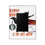 Rowdy Hawl Picture Frame