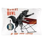 Rowdy Hawl Pillow Case