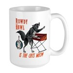 Rowdy Hawl Mugs