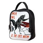 Rowdy Hawl Neoprene Lunch Bag