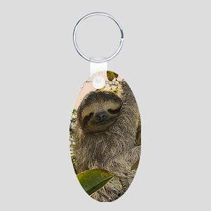 Sloth Keychains