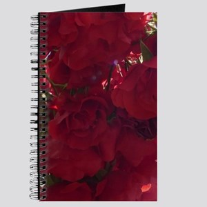 Red Roses 04 Journal