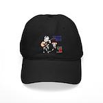 Guitar Mick Baseball Hat