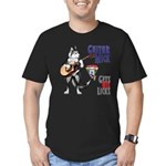 Guitar Mick T-Shirt