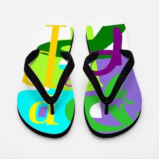 Initial Design (P) Flip Flops