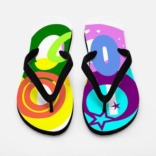 Initial Design (O) Flip Flops