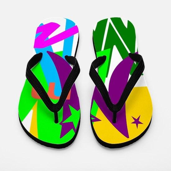 Initial Design (M) Flip Flops