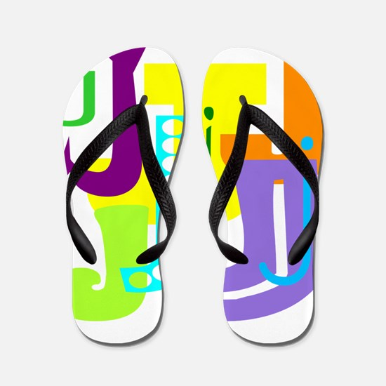 Initial Design (J) Flip Flops