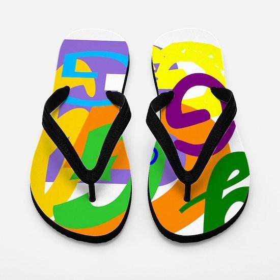 Initial Design (G) Flip Flops