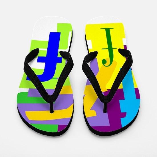 Initial Design (F) Flip Flops