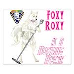 Foxy Roxy Posters