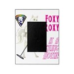 Foxy Roxy Picture Frame