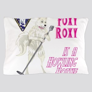 Foxy Roxy Pillow Case