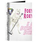 Foxy Roxy Journal