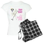 Foxy Roxy Pajamas