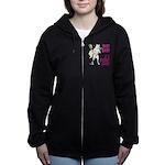 Foxy Roxy Women's Zip Hoodie
