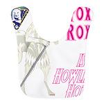 Foxy Roxy Bib