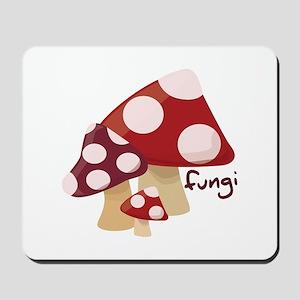 Fungi Mousepad