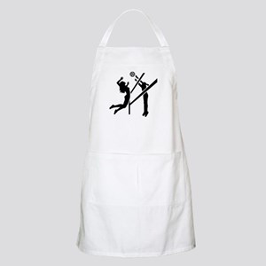 Volleyball girls Apron