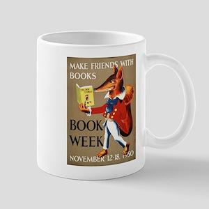 1950 Children's Book Week Mug