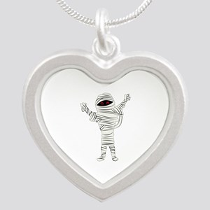 Mummy Necklaces