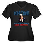 SELFIE AFTER A WORKOUT Plus Size T-Shirt