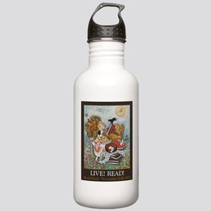 1973 Children's Book Week Water Bottle