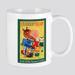 1975 Children's Book Week Mug