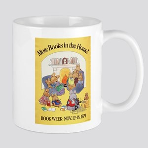 1979 Children's Book Week Mug