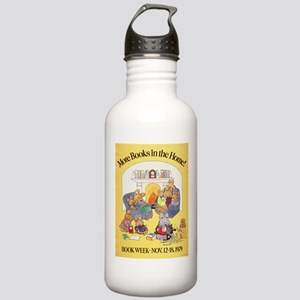 1979 Children's Book Week Water Bottle