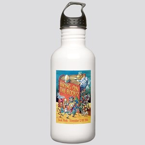 1984 Children's Book Week Water Bottle