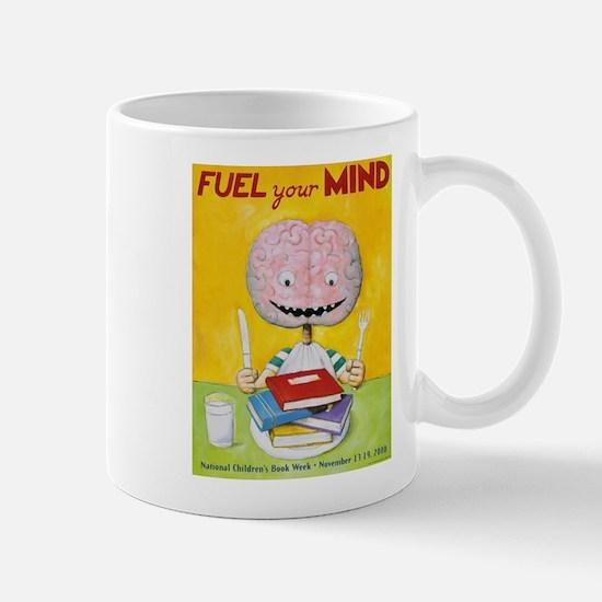 2000 Children's Book Week Mugs