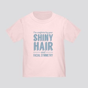 Community TV - Abed Quote Toddler T-Shirt