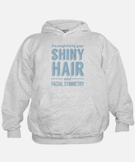 Community TV - Abed Quote Hoodie