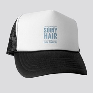 Community TV - Abed Quote Trucker Hat