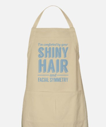 Community TV - Abed Quote Apron
