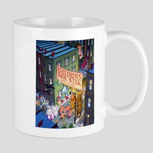 2012 Children's Book Week Mug