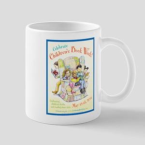 2014 Children's Book Week Mugs