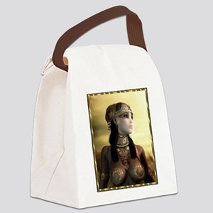 Best Seller Bellydance Canvas Lunch Bag