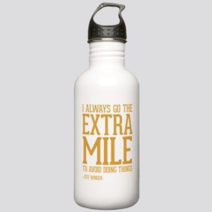 Community TV Extra Mil Stainless Water Bottle 1.0L
