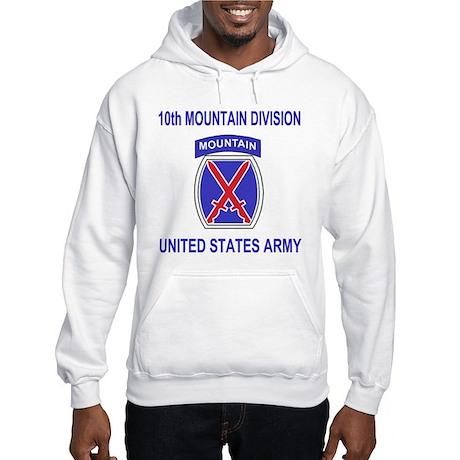 10th Mountain Division<BR>Shirt 3