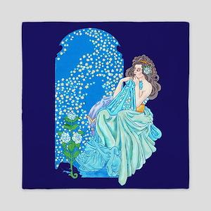 Blanket of Stars Queen Duvet