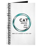 CAT logo Journal