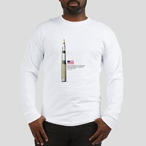 LGM-30F Long Sleeve T-Shirt