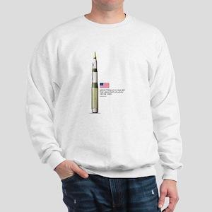 LGM-30F Sweatshirt