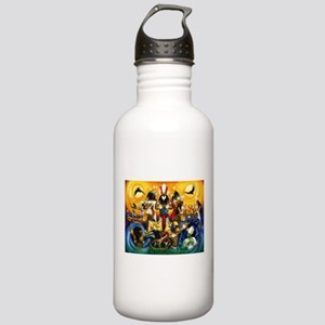 The Gods81 Stainless Water Bottle 1.0L