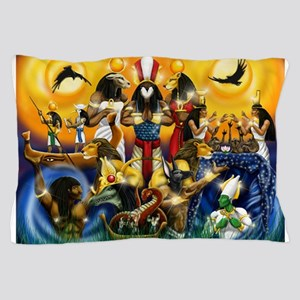 The Gods81 Pillow Case