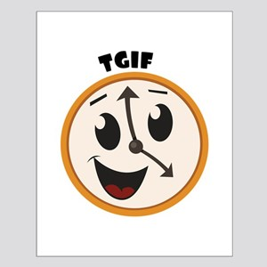 TGIF Time Posters