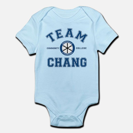 Community Team Chang Body Suit