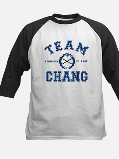 Community Team Chang Baseball Jersey